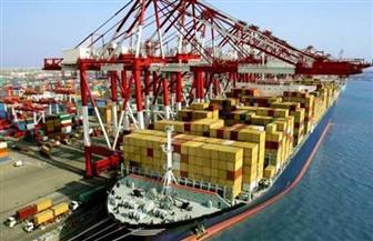 تداول 18 سفينة حاويات بموانئ بورسعيد