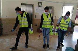 """""""مستقبل وطن"""" بالإسكندرية يطلق مبادرة """"أهلنا غاليين علينا"""" لدعم كبار السن   صور"""