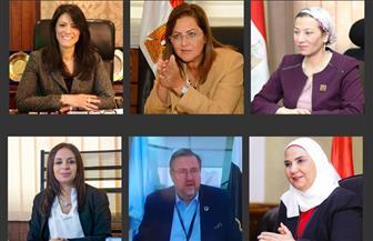 الأمم المتحدة تشيد بالإجراءات الاستباقية التى اتخذتها مصر للتصدي لكورونا