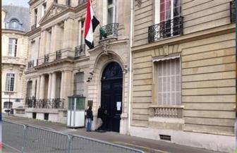 سفارة مصر في لبنان: أنهينا تسجيل أسماء العالقين الراغبين في العودة