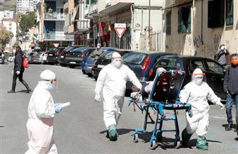 إيطاليا: إجمالي إصابات كورونا 242 ألفا و149 والوفيات 34 ألفا و914