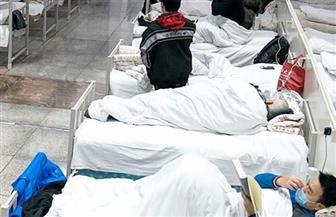 إقليم هوبي الصيني يسجل 4 وفيات جديدة بالكورونا حتى أمس
