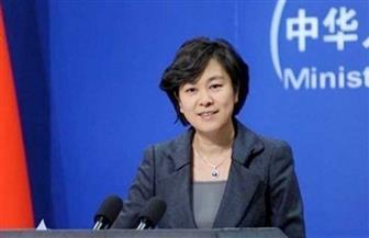 الصين تدعو السفارات الأجنبية إلى تعليق العمل داخل العاصمة بكين