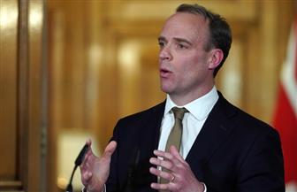 وزير خارجية بريطانيا يشكر مصر على جهودها في إعادة 13 ألف بريطاني إلى بلادهم