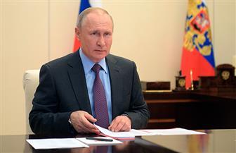بوتين يصادق على بدء إجراء التصويت العام حول التعديلات الدستورية في روسيا أول يوليو
