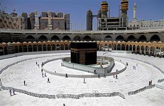 أكثر من 3 آلاف عامل لتعقيم المسجد الحرام بـ 2160 لترا من المعقمات يوميا