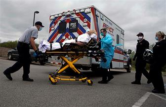 الولايات المتحدة تسجل ما يزيد على 239 ألف إصابة و5443 وفاة بفيروس كورونا