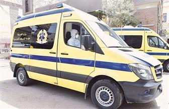 «الصحة»: 1411 سيارة إسعاف مجهزة بمقار اللجان في جميع المحافظات لتأمين الانتخابات