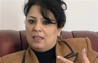 """""""الكريدي"""" تطالب بضرورة الضغط على الدول التي تفرض حصارا اقتصاديا على سوريا لمواجهة """"كورونا"""""""