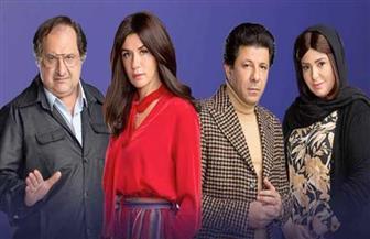 خطف ابنة إياد نصار.. وصديقه يعترف بسرقة الأموال في الحلقة 24 من «ليالينا 80»