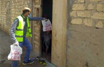توزيع 20 ألف كيلو لحوم على الأسر الأكثر احتياجا في الغربية | صور