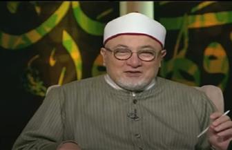 خالد الجندي: لا تجعلوا علاقتكم بالله رمضانية.. وكلموا ربكم بالصلاة والقرآن | فيديو