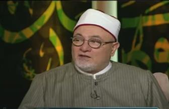 خالد الجندي: الإفتاء بـ 10% من الأرباح للزكاة نهب لحق الفقراء| فيديو