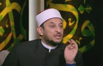 رمضان عبد المعز يحذر من إنكار نعم الله خوفا من الحسد | فيديو