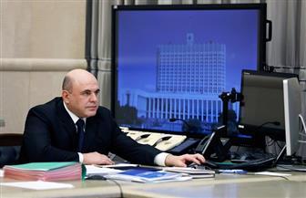 رئيس الوزراء الروسي يعلن إصابته بكورونا وخضوعه للعزل الصحي الذاتي