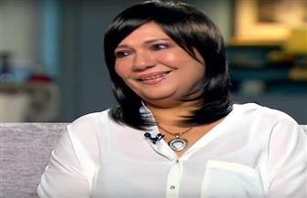 عايدة رياض تكشف حقيقة زواجها من أحمد بدير
