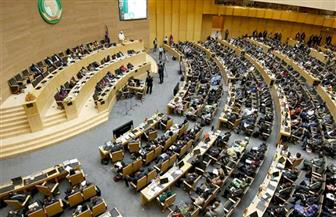 مندوب مصر بالاتحاد الإفريقي يشارك في اجتماع مجلس السلم والأمن الإفريقي حول الأوضاع بدارفور