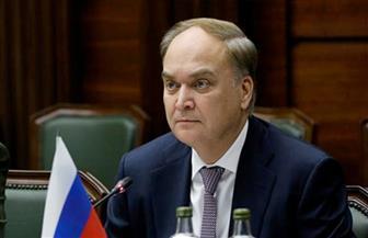 سفير روسيا بأمريكا: أكثر من ألفي مواطن لا يستطيعون العودة من الولايات المتحدة