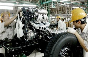شركة تويوتا توقف الإنتاج في سبعة خطوط باليابان بسبب كورونا المستجد