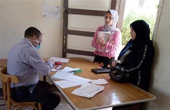 محافظ أسيوط: استمرار تسليم شرائح التابلت لطلاب الثانوى بـ13 مدرسة على مستوى المراكز |صور