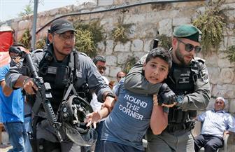 هيئة الأسرى تحذر: 200 طفل فلسطيني حياتهم مهددة في سجون الاحتلال الإسرائيلي بسبب كورونا