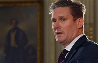 كير ستارمر يفوز بزعامة حزب العمال البريطاني خلفا لجيرمي كوربين