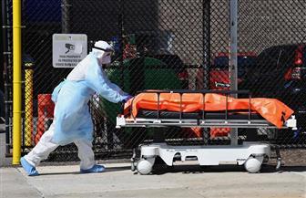 ارتفاع حالات الوفيات في ثلاث ولايات أمريكية بفيروس كورونا