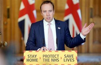 وزير الصحة البريطاني يشيد بعقار ديكساميثازون في علاج كورونا