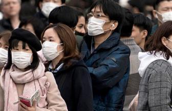 التليفزيون الياباني: أكثر من 130 إصابة جديدة بكورونا في طوكيو في يوم واحد