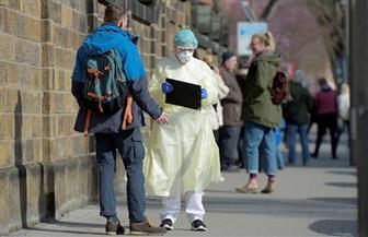 أكثر من 91 ألف إصابة بفيروس كورونا و1300 حالة وفاة في ألمانيا