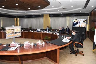 """وزير البترول يعتمد نتائج أعمال """"إيثيدكو للبتروكيماويات"""" لعام ٢٠١٩"""
