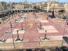 محافظ شمال سيناء: عجلة التنمية في شتى القطاعات على مستوى مراكز المحافظة |صور