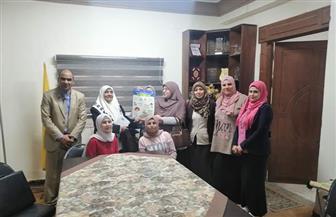 """تعاون بين """"الصحة"""" و""""الشباب والرياضة"""" في شمال سيناء للحد من انتشار """"كورونا"""""""