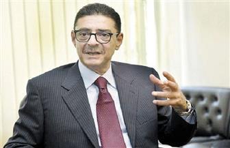 محمود طاهر: «لن أخوض انتخابات اتحاد الكرة»