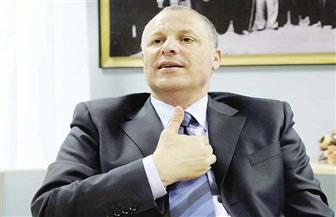 هاني أبوريدة: مصر قادرة على استضافة كأس العالم 2030