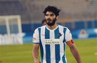 علي جبر يكشف مفاوضات الأهلي لضمه وتفاصيل عقده مع بيراميدز