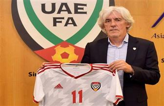 الاتحاد الإماراتي ينهي عقد الكرواتي «يوفانوفيتش» مدرب المنتخب