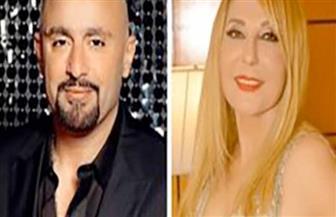 """أحمد السقا ونادية الجندي في برومو مسلسل """"سكر زيادة""""   فيديو"""