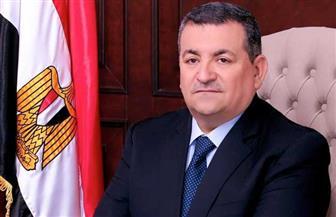 وزير الدولة للإعلام يهنئ الرئيس السيسي بذكرى انتصارات أكتوبر المجيدة
