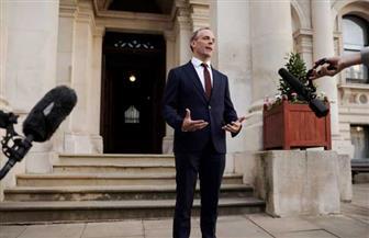 وزير الخارجية البريطاني: جونسون ما يزال يعاني من أعراض فيروس كورونا