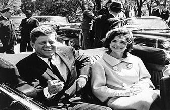 حوادث القتل تلاحق عائلة الرئيس الأمريكى الأسبق جون كينيدى.. وهذه أحدث الجرائم
