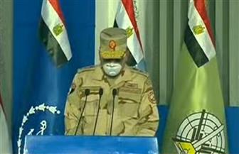 وزير الدفاع: العالم يمر بمحنة واختبار كبير جراء فيروس كورونا.. والقوات المسلحة السياج المنيع للوطن