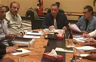 التفاصيل الكاملة لاجتماعات لجنة التخطيط بالنادي الأهلي
