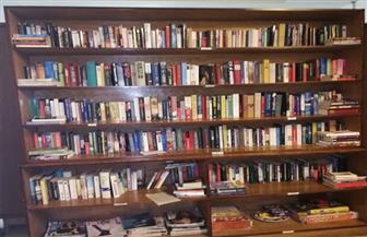 تشميع مكتبة في منشأة القناطر لتزويرها أبحاث الطلبة بمقابل مادي