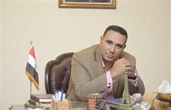 أمين حزب الحرية يؤكد أهمية تكاتف المصريين لعبور أزمة كورونا