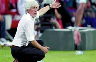 الاتحاد الإماراتي يكشف أسباب إقالة مدرب المنتخب
