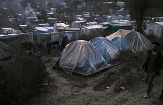اليونان تمدد فرض تدابير العزل في مخيمات المهاجرين