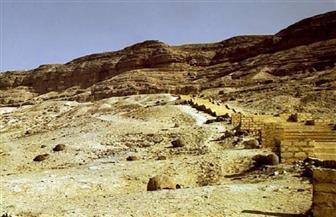 وزارة السياحة والآثار تطلق جولة افتراضية داخل موقع جبانة بني حسن الأثرية..اليوم | صور