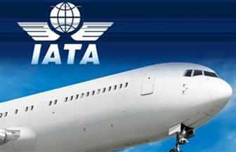 """الاتحاد الدولى للنقل الجوى """"إياتا"""" يدعو المسافرين وأطقم الطيران لارتداء الكمامات"""