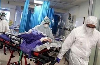 فرنسا تسجل 541 وفاة جديدة بفيروس كورونا ليصل الإجمالي إلى 10869 حالة